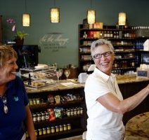 Fresh Start: Dagny's Spirits serves up a little of everything